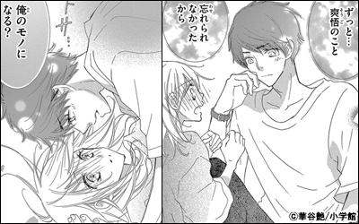 ハツコイ×アゲイン【マイクロ】